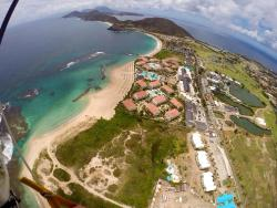 Skydive St Kitts