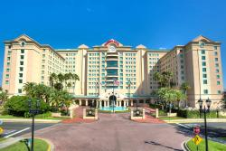 The Florida Hotel and Conference Center
