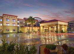 SpringHill Suites by Marriott Hesperia, CA