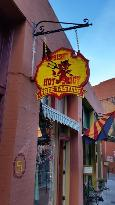Bisbee Hot and Spicy