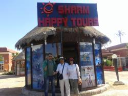 Sharm Happy Tours - Day Tours