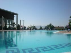 Hotel Ioannou Resort