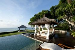 The Villas at AYANA Resort
