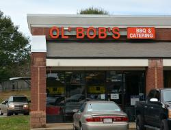 Ol' Bob's Bbq and Catering