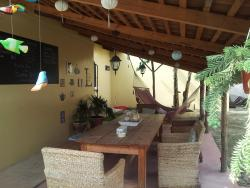 Bed and Breakfast Villa Riviera