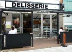 Delisserie - Mill Hill