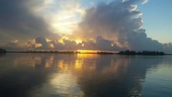 St Lucie Flats Fishing