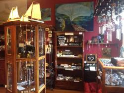 Woodbridge Art and Craft Gallery