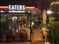 Eaters İstanbul