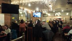 Etna Brewery Taphouse