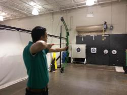 Texas Archery Academy