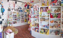 Neverland Toy-Boutique
