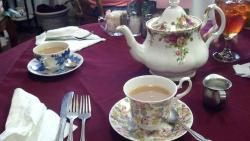 Top Hat Special-Teas Incorporated