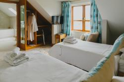 Strand House Bed and Breakfast