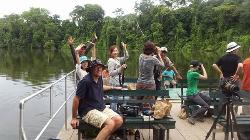 Amazon Wildlife Peru - Day Tours