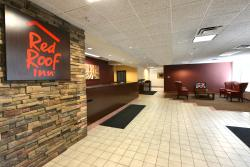 Red Roof Inn Lexington - Winchester