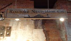 Roanoke Canal Museum and Trail