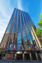 Crowne Plaza Seattle Downtown Area