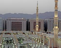 InterContinental Madinah-Dar Al Iman