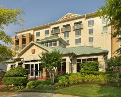 Hilton Garden Inn Chattanooga Downtown