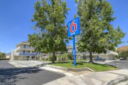 Motel 6 San Bernardino North