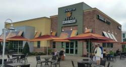 Panera Bread Cafe #4186