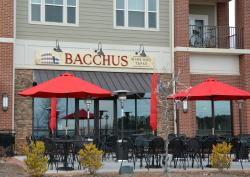 Bacchus Wine and Tapas
