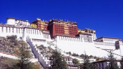 GoToTibet Tours-Lhasa One-day Tour