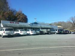 Hayesville All American Diner
