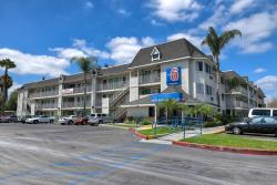 Motel 6 Buena Park Knotts Berry Farm Disneyland