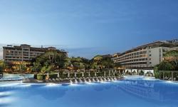 Ela Quality Resort Hotel Belek