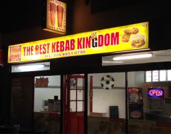 The Best Kebab Kingdom