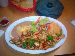 Los Cabos Mexican and Seafood