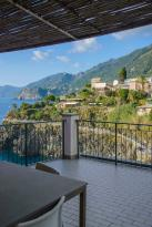 Luxury Apartments Manarola