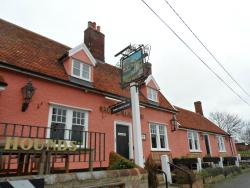 Fox and Hounds