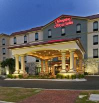 Hampton Inn & Suites Pensacola / I-10 Pine Forest Road