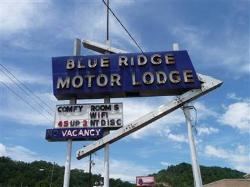 Blue Ridge Motor Lodge
