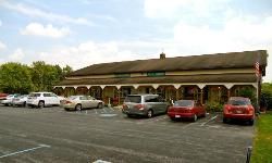 Country Market & Lunch Room