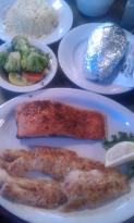 Silver Bay Seafood