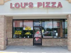 Lou's Pizza Pasta & Subs