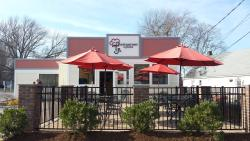 TJ's Restaurant and Pizza