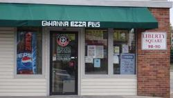 Gahanna Pizza Plus