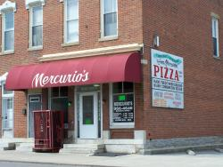 Mercurio's Pizza