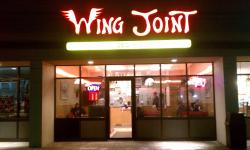 Wing Joint
