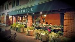 Caprice Cafe