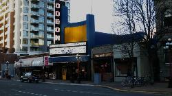 Cineplex Odeon Victoria