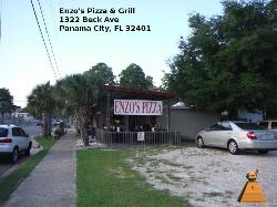 Enzo's Pizza and Grill