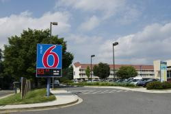 Motel 6 Washington, DC - Gaithersburg