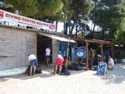 Diving Centre Dolphin - Diving Trips
