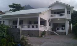Rowsvilla Guest House